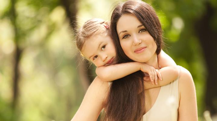 Μαμάδες Που Θέλουν Να Μείνουν Και Γυναίκες