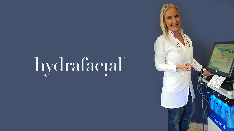 Hydrafacial – ο απόλυτος καθαρισμός