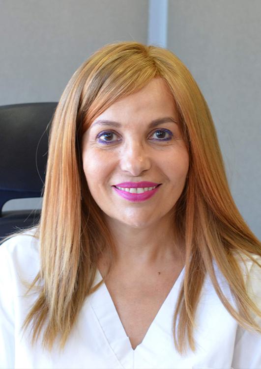 Dr Anny Tomadaki – Δερματολόγος